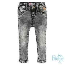Feet Denim nos collectie  Grey