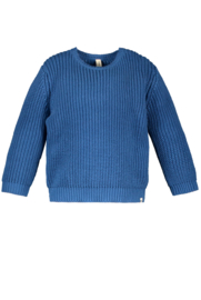 The New Chapter Heavy knitted sweater