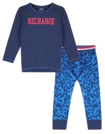 Claesens Pyjama Camo