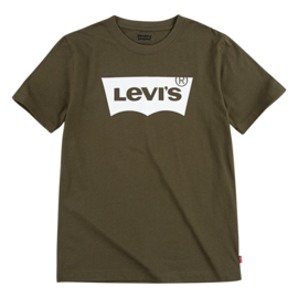 Levis S/S KNIT TOP 100% CO 61 09 10 00 Vietnam 0-2 jaar