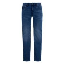 Levis 510 76%CO 23%POLY 1%ELA 62 03 42 31 China  6-8 jaar