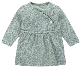 Noppies G Dress ls Mattie Mint