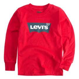 Levis S/S knit top Egypt 8646-R86(6-8 jaar)
