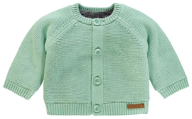 Noppies U Cardigan Knit ls Lou Mint