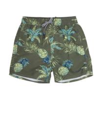 Claesens jongens zwembroek pineapple
