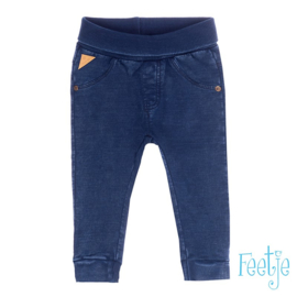 Feetje Basic knitted denim slim fit