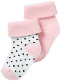 Noppies G Socks 2pck Nampa