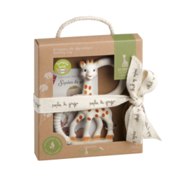 Sophie de giraf So'Pure bijtring. soft