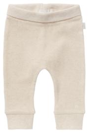 Noppies U Pants comfort Rib Naura RAS1202 Oatmeal