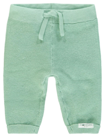 Noppies U Pants Knit Reg Grover Mint