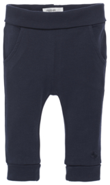 Noppies U Pants jersey reg Humpie  Navy