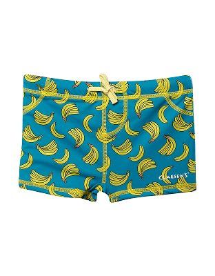 Claesens Baby Boy Swimboxer Banana