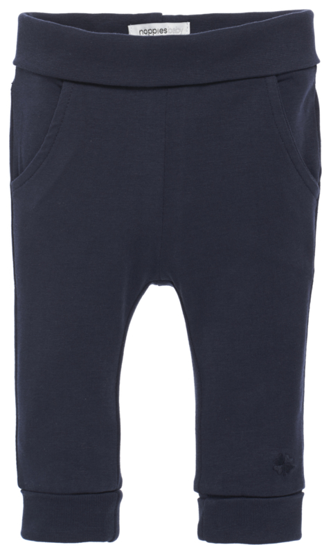 Noppies U Pants jersey reg Humpie  Navy