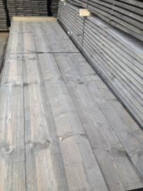 Old Look steigerplank 5cm dik