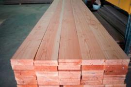 Douglas steigerhout