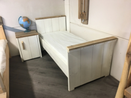 Kinderbed Bianco