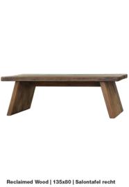 Salontafel Reclaimed Wood