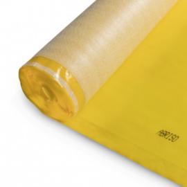 Spemi geel LDPE folie 100 µm 2mm