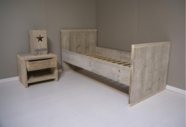 Kinderbed de luxe