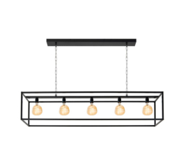 Hanglamp 150x30x30cm