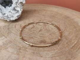 Bamboe armband
