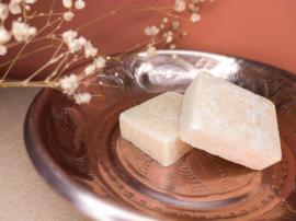 vanilla geurblokje / amberblokje