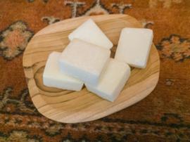 white musk geurblokje / amberblokje