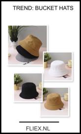 TREND: BUCKET HATS