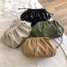 POUCH BAG BRUIN