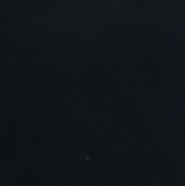 Zwart Acryl  200 x 50cm
