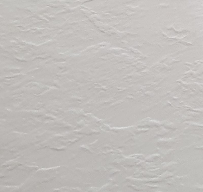 Leisteen Wit Acryl  260 x 160cm