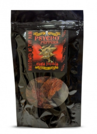 Psycho peppers Dried Naga Jolokia
