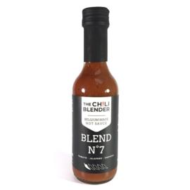 The Chili Blender - Blend N°7