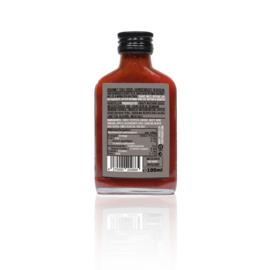 Crazy Bastard Sauce Reaper & Blueberry