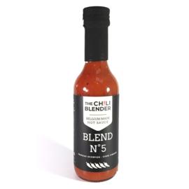 The Chili Blender - Blend N°5