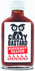 Crazy Bastard Superhot Reaper
