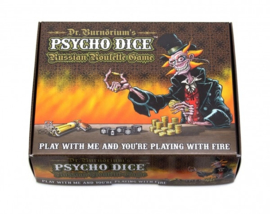 Psycho Dice - Russian Roulette Game