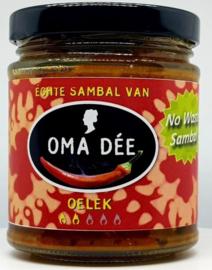 Oma Dee Sambal Oelek