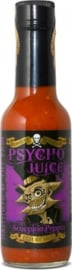 Psycho Juice 70% Scorpion Pepper