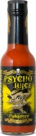 Psycho Juice 70% Habanero