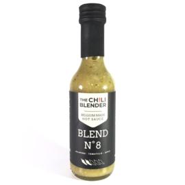 The Chili Blender - Blend N°8
