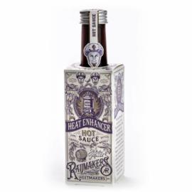 Raijmakers Heetmakers Heat Enhancer with Chipotle, Habanero & Whiskey