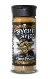 Psycho Spice Sichuan Ghost Pepper