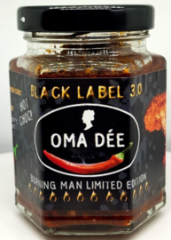 Oma Dee Sambal Black label 3.0