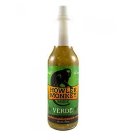 Howler Monkey Verde Sauce