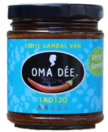 Oma Dee Sambal Taotjo