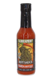 PuckerButt Pepper Company - The Reaper Sauce
