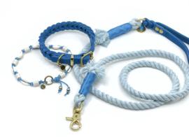 The COTTON look - collectie met katoen touw