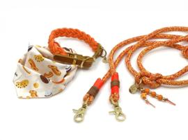 combinaties met oranje