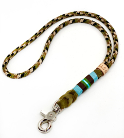 "keycord deluxe ""camouflage"""
